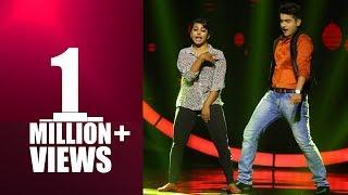 D3 D 4 Dance I Neerav & Remya - Google  I Mazhavil Manorama