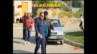 "Part 5 of TV serial ""Dar Hashyeh "" for Nowrooz 1394 directed by Mehran Modiri"