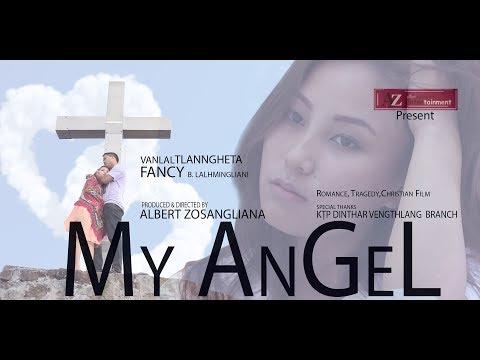 Xxx Mp4 MY ANGEL Heart Touching Mizo Short Film 2018 3gp Sex