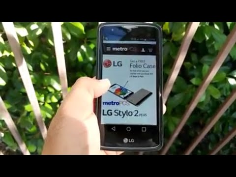 Lg stylo 2 plus officially coming to metro pcs