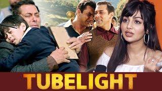 Ayesha Takia REACTS On Salman Khan Tubelight
