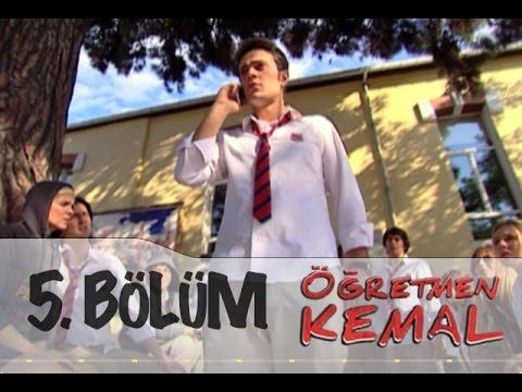 Öğretmen Kemal 5.Bölüm