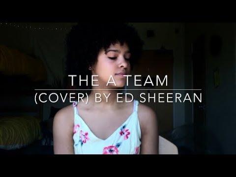 The A Team (cover) By Ed Sheeran