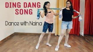 Ding Dang | Munna Michael | Dance Choreography | By Naina Chandra | Dance with Naina