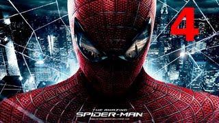 Let's Play The Amazing Spider-Man #4 [Deutsch/German] [Full-HD] - Rückzug im Appartement