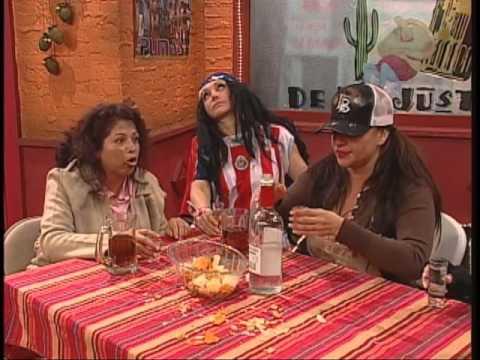 Jenni Rivera en Chuperamigos Episodio 35