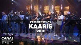 Kaaris en live - Zoo