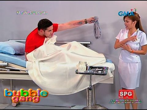 Bubble Gang: Too Late The Tuli!