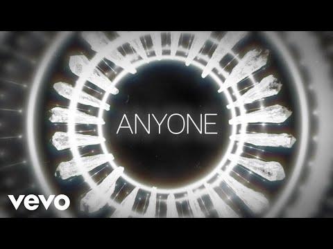 Demi Lovato Anyone Lyric Video