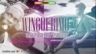 Clash Tamsir Petit BanlieuZart WINGUI RIMO