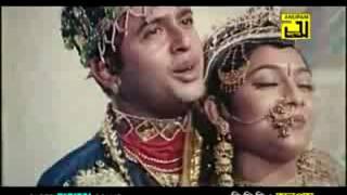 Premer Tajmahal   Monir Khan   Kanak Chapa   YouTube