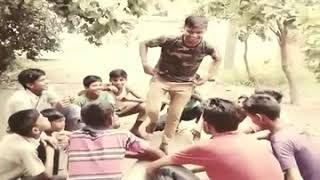 Bhai Bhai Masti Time