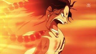 One Piece AMV - Inherited Will