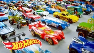 Hot Wheels Cars (2015) | Hot Wheels