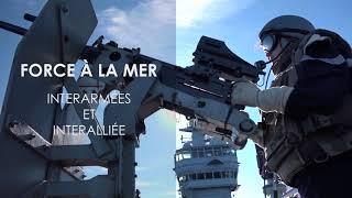 [OTAN] La Marine française prend l'alerte de la NRF en 2018