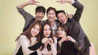 Song Ji Hyo new Drama - This week my wife is having an affair