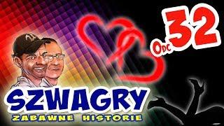 Szwagry - Odcinek 32