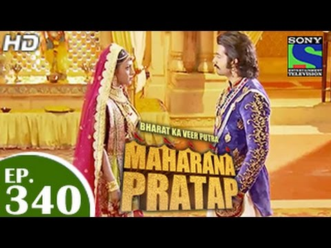 Xxx Mp4 Bharat Ka Veer Putra Maharana Pratap महाराणा प्रताप Episode 340 31st December 2014 3gp Sex