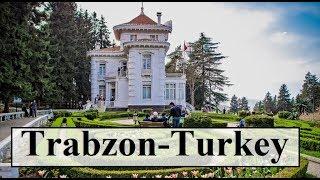 Turkey/Trabzon (Atatürk