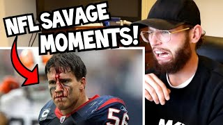 Rugby Player Reacts to NFL Football