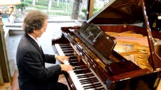 دیدار با استاد شهرداد روحانی - Great Moments with Maestro Shardad Rohani