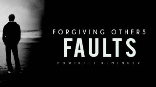 Forgiving Others Faults ᴴᴰ - Story Of Yusuf (A.S.) - Powerful Reminder