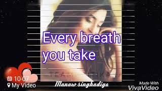 whatsapp status Heart touching prapose love (criminal) tum mile female alka yagnik manisha koirala