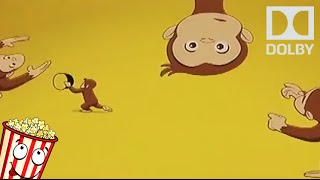 Dolby Digital 5.1 - Curious George - Intro (HD 1080p)