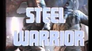 Steel Warrior VHS Trailer