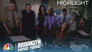 Gross, But Correct   Season 3 Ep. 21   BROOKLYN NINE-NINE
