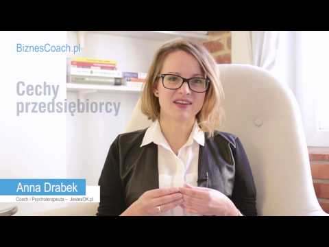 watch Anna Drabek - Z jakimi tematami Biznesman'i zgłaszają się na coaching?