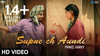 Supne Ch Aondi (Full Song)  Prince Harry | Latest Punjabi Song 2018 | Bolt Music