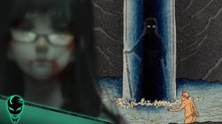 5 Creepy Japanese Death Poems