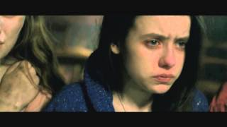 Scary moment of the movie: The Seasoning House