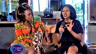 SalonTalk[1/4]: Is Pornography relevant in today's relationships