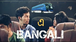 bus a bangali