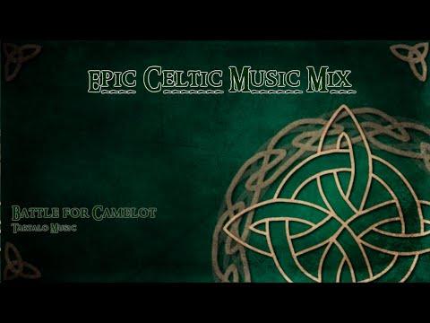 Epic Celtic Music Mix - Most Powerful & Beautiful Celtic Music | Vol.1