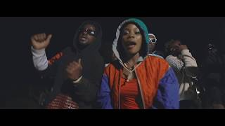 Besong ft Spido #TRAP official video by Magnifiques Pictures
