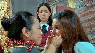 Onanay: Pagseselos ni Maila kay Natalie | Episode 18