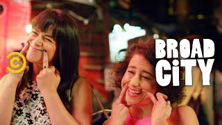 "Must-Sees from ""Broad City"""