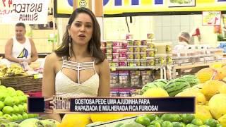 Pegadinhas do João Kleber Show - 16/04/2017