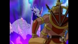 Bakugan: Battle Brawlers - Masquerade vs. Chan Lee