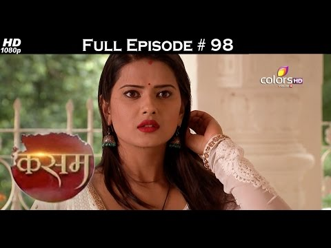 Kasam - 20th July 2016 - कसम - Full Episode (HD)