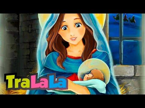 O ce veste minunată Cântece de iarnă pentru copii TraLaLa