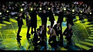 [20181014] 세븐틴(SEVENTEEN) - Full Cam (박수 + 멘트 + 랜덤액션 + 어쩌나)