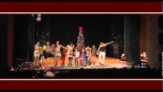 Promo Musical La Magia de la Navidad de Maria Abradelo