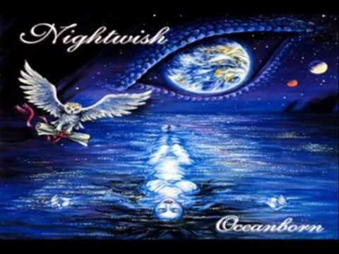 Nightwish Oceanborn Full Album With Lyrics