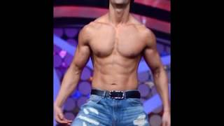Karan Wahi##Shirtless Actor of Karan Wahi