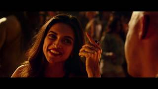 xXx: Return of Xander Cage | Featurette: Deepika Padukone | Paramount Pictures International