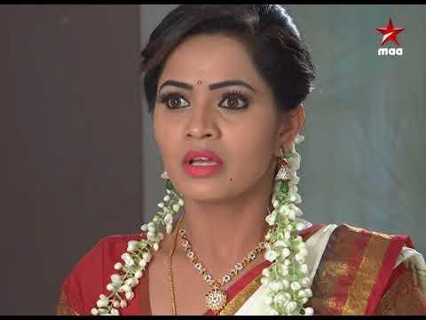 Ashta Chamma (అష్టా చమ్మా)  - Episode 1352 (11 - Dec - 17 )